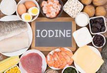 iodine during pregnancy