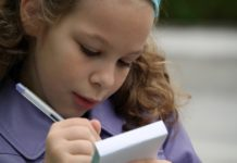 Tips To Improve Writing Skills For Kids