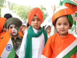 Tips to Celebrate The Republic Day with Kids