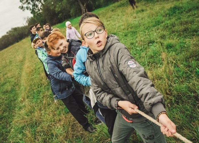 Ways To Instill Leadership Qualities In Children