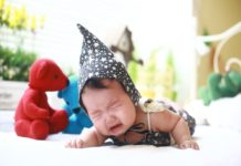 Causes and Treatment Of Baby Hoarse Voice