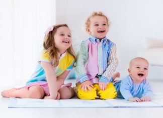 Does Birth Order Affect Personality Of Kids?