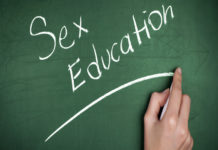 Importance Of Sex Education For Kids