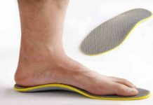 Top 10 Shoe Insoles For Running And Walking