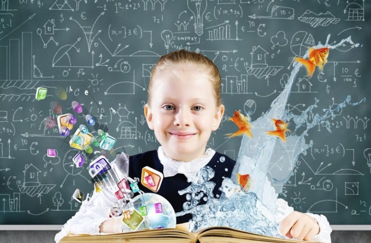 Characteristics and Challenges Of Gifted Children