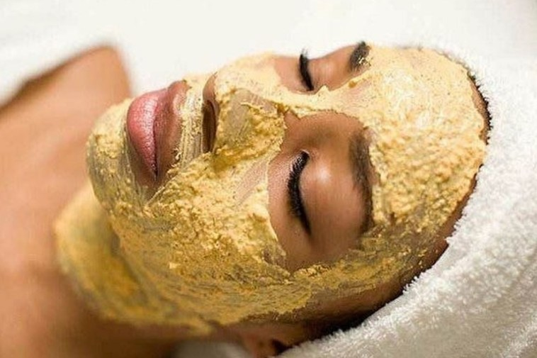 DIY Face Packs For Glowing Skin