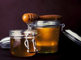Side effects of honey