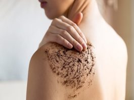 Best Body Scrubs Available In India