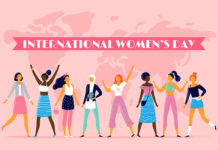 Facts About International Women's Day 2020