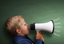 Tips to Deal With Overly Talkative Child