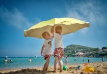 Advantages of Summer Camp for Children