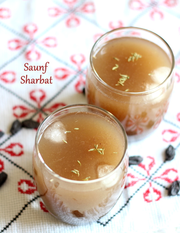 Best Sharbat Recipes For This Summer