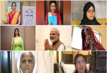 Meet Seven Achiever Women Who Handled PM Modi's Twitter Account